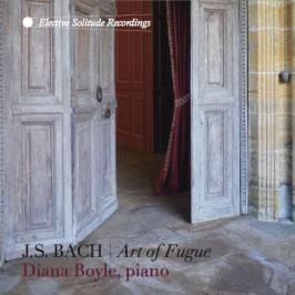 J. S. Bach - Art of Fugue