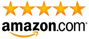 5 Start amazon Rating